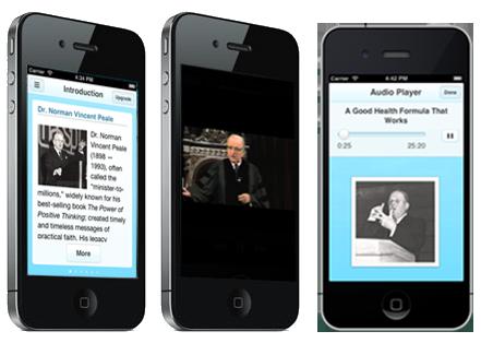 NVP App Images